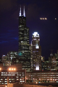 Sears Tower (AKA Willis Tower)