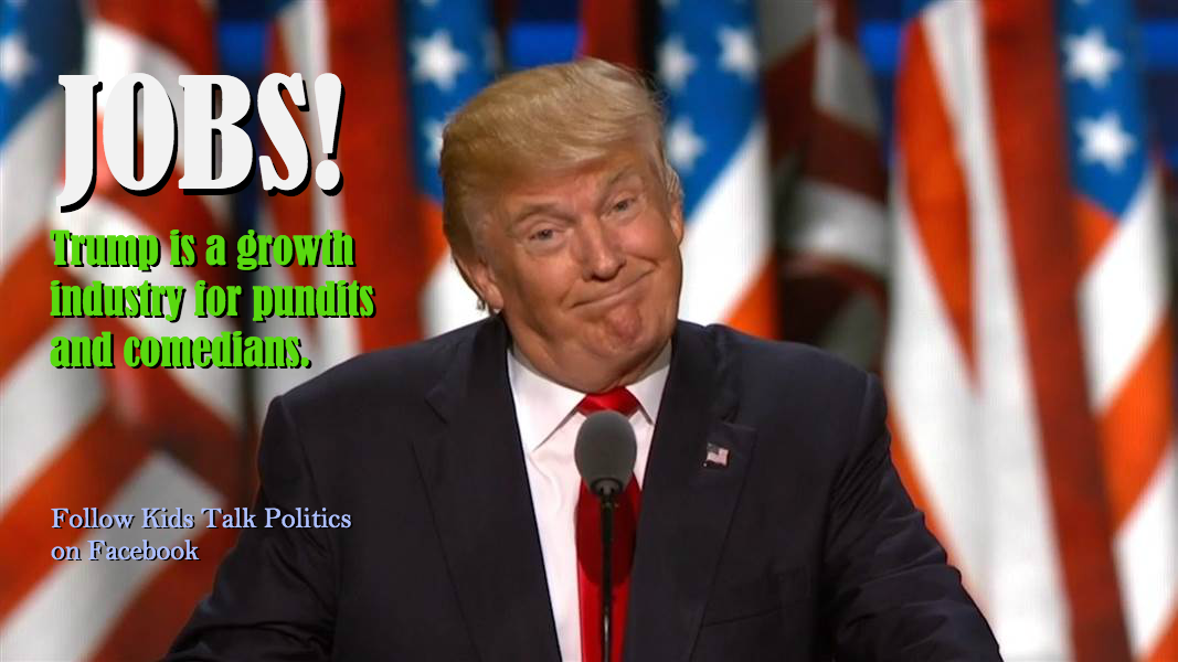 Trump Jobs