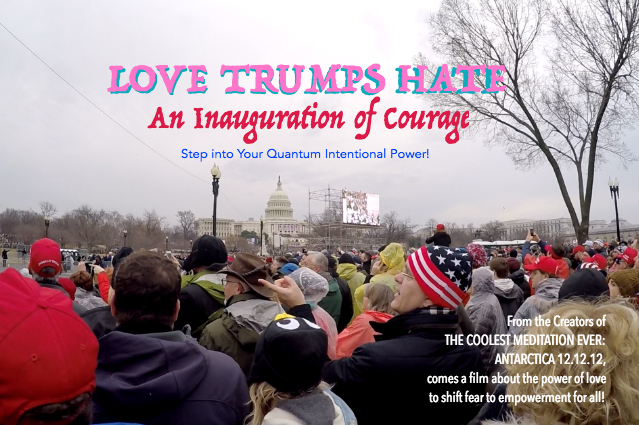Love Trumps Hate smaller